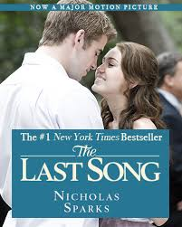 the last song by nicholas sparks summary