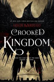 Book Review The Crooked Kingdom by Leigh Bardugo
