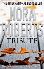 Book Review Tribute By Nora Roberts