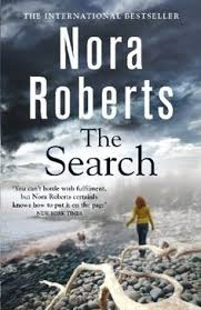 Book Review The Search by Nora Roberts
