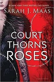 Book Review A Court of Thorns And Roses