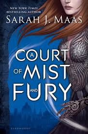 Book Review A Court of Mist and Fury