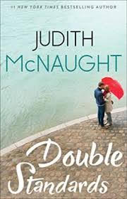Book Review Double Standards by Judith McNaught